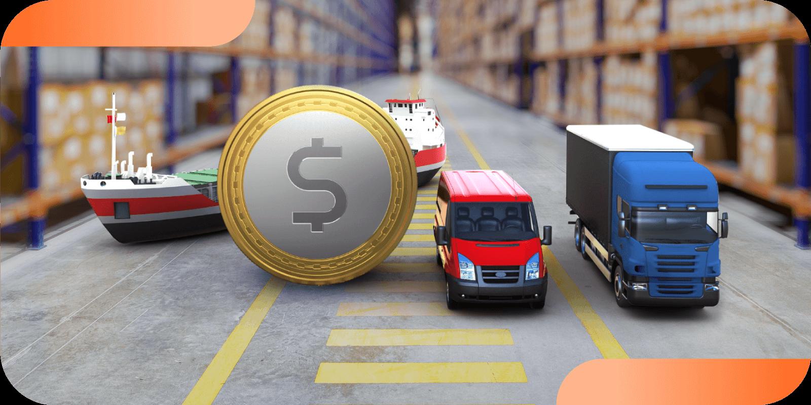 Costos en la cadena de suministro